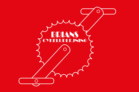 Brian Cycle Udlejening small